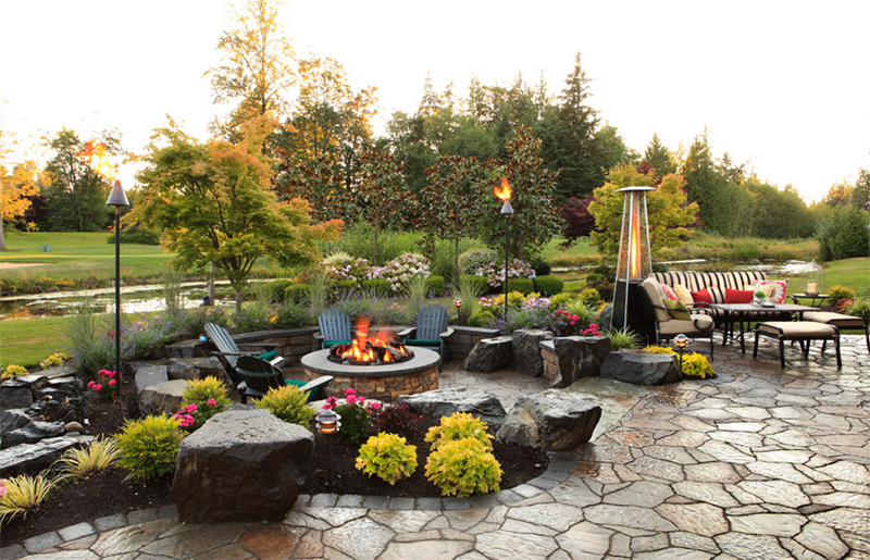 Patios And Pavers