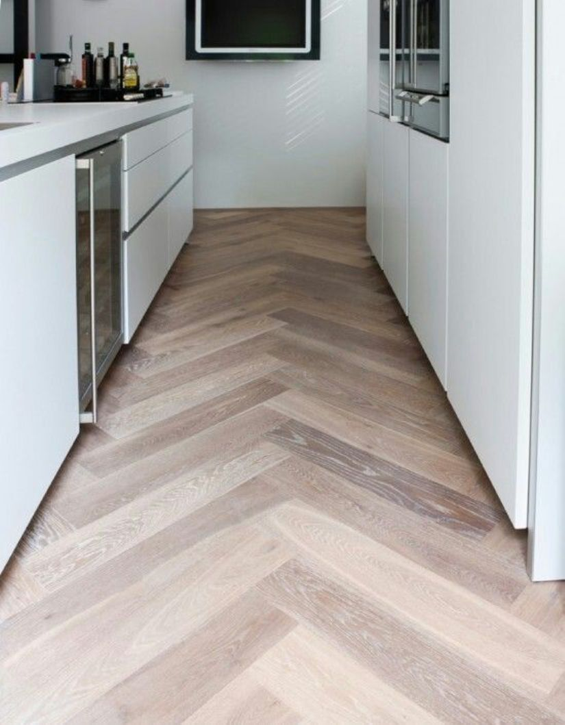 Use Laminate Flooring