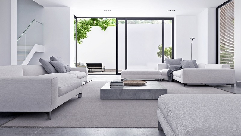 Choose The Furniture For Our Home