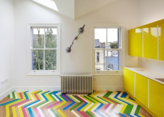 Herringbone Pattern For Flooring