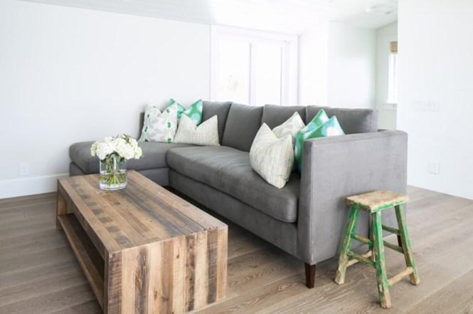 Seashore Living Room