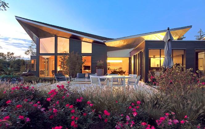 Single Storey Pavilions
