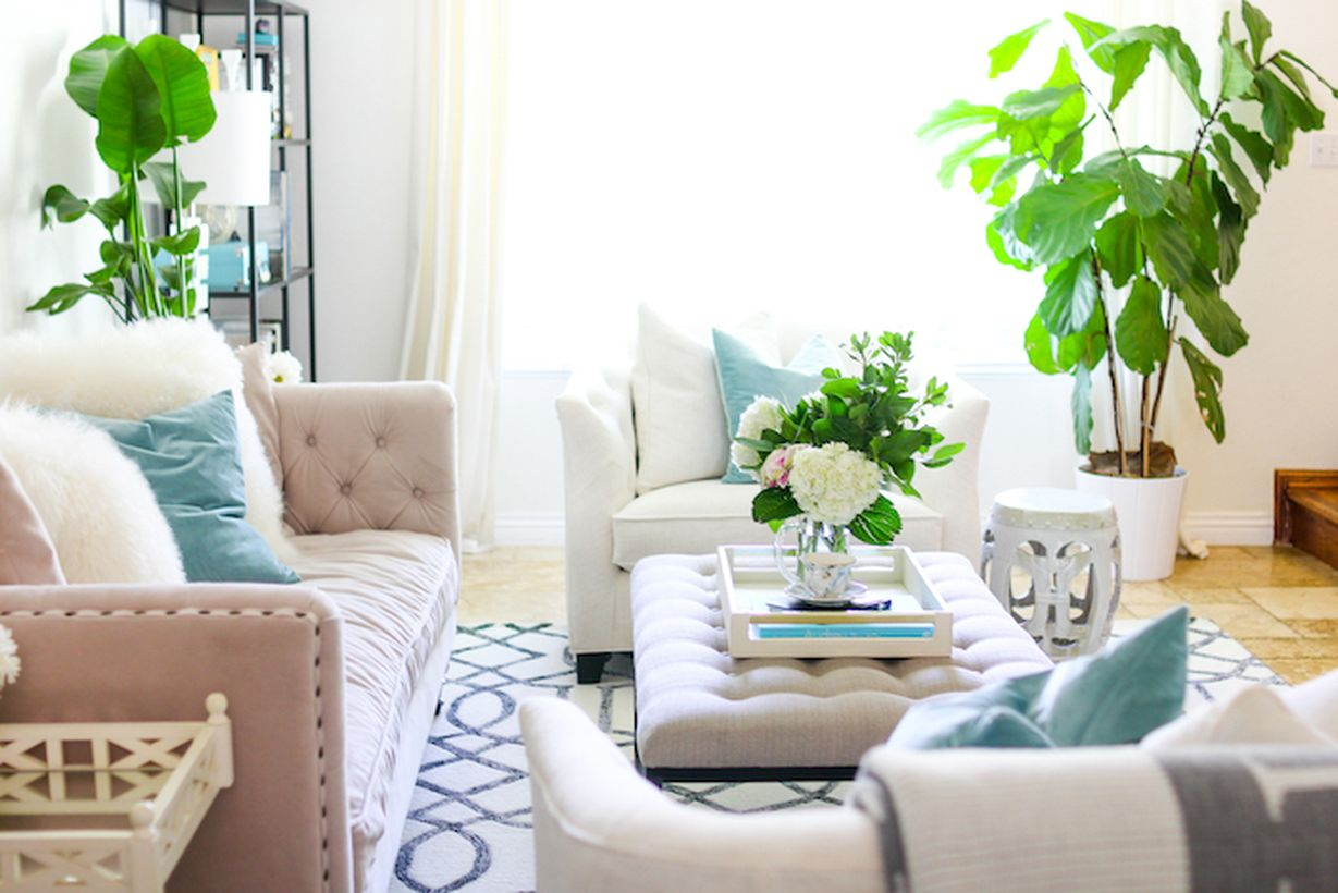 21 Easy Ways to Freshen Up Your Home Atmosphere Around Summer