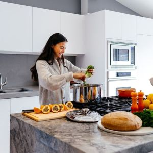 Kitchen Counter tops: 5 Best Materials to Choose