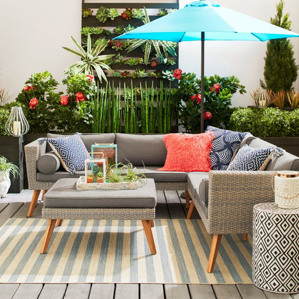 5 Patio Furniture Ideas for Your Outdoor Garden