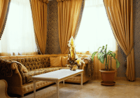 Crucial Tips to Know When Purchasing a Living Room Curtain