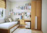 5 Bedroom Storage Hacks That Will Enhance Your Sleep Space