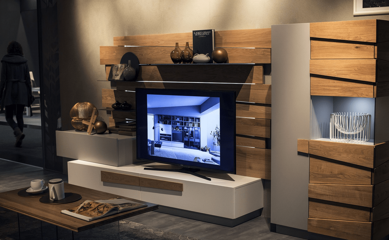 5 Tips to Pick the Most Suitable TV Stand for Your Space