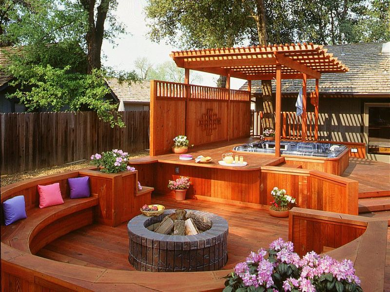 3 Backyard Design Ideas Suitable for Any Home