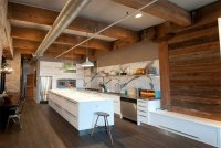 10+ Modern Rustic Kitchen Ideas You'll Want to Choose