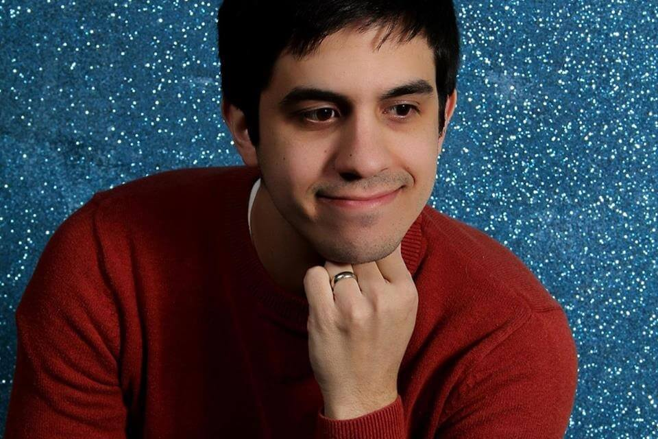 Getting To Know Mark Maira; An Established Radio Personality