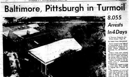 When Baltimore burned 47 years ago