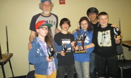 City schools shine as Wilson bests SOTA in chess finals