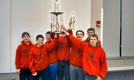 Another RCSD success story. Wilson completes sterling season. Claims 2nd place in the States. Falls just short to Brighton in Rochester Area Interscholastic Chess Playoffs.