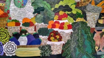 market painting detail Januay 4
