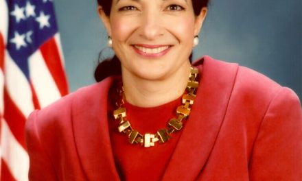 Obama should nominate Olympia Snowe
