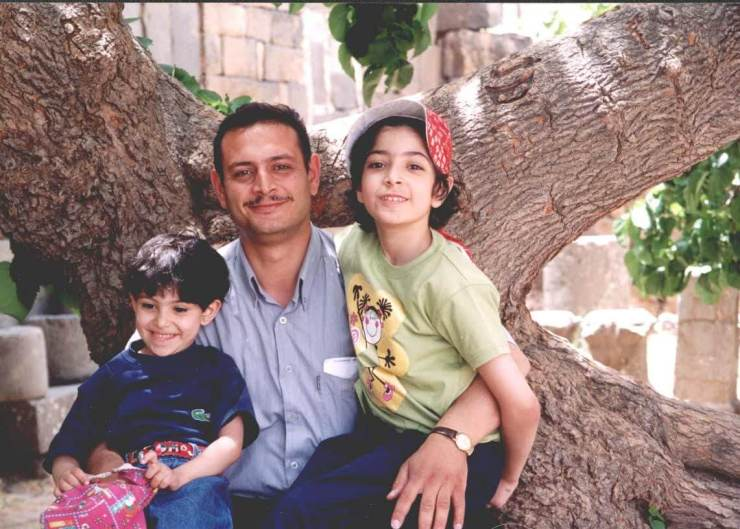 fayez-family