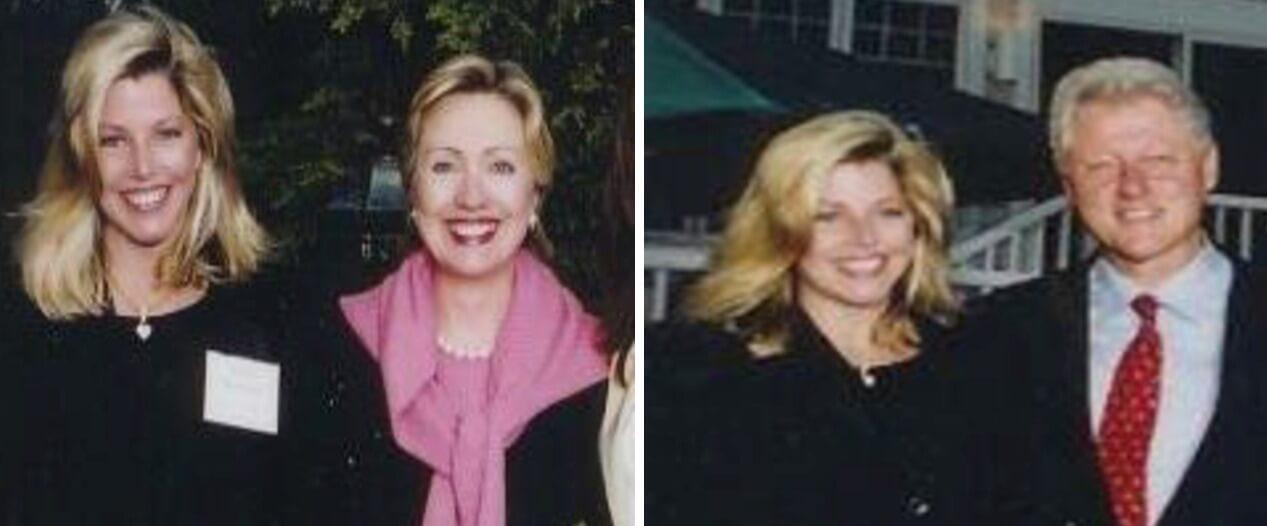 On Clinton era nostalgia, Rhode Island style