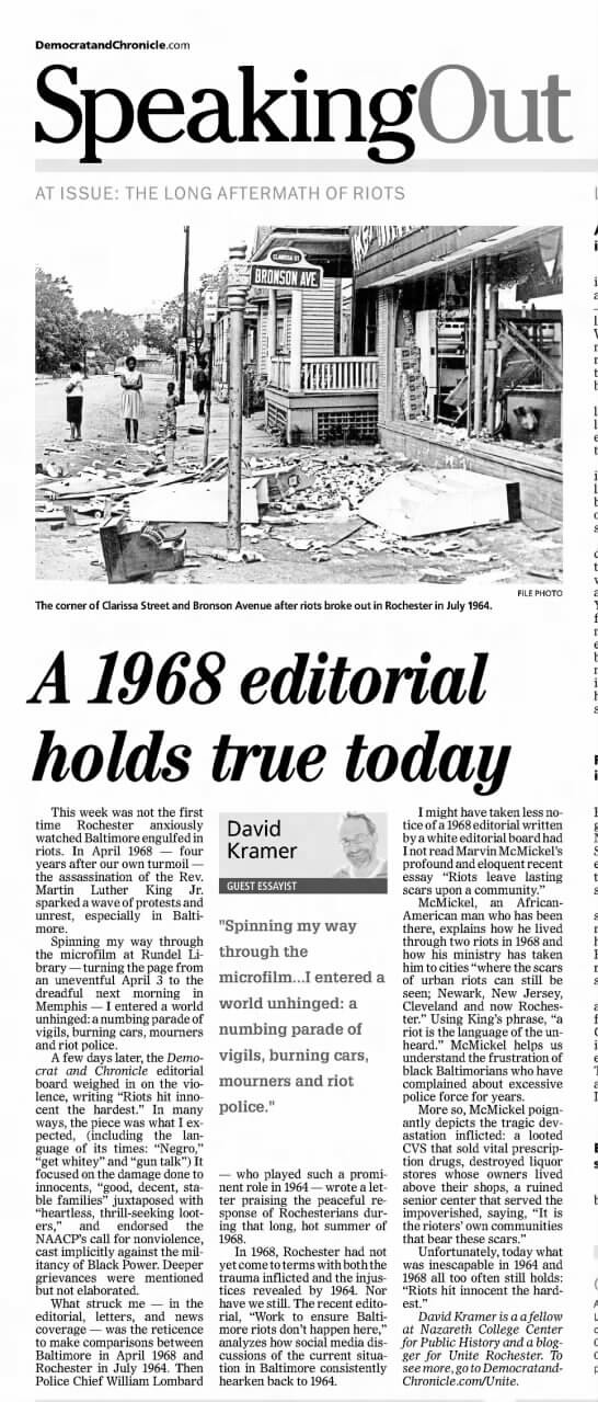 68 editorial