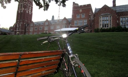 Colgate Rochester Crozer Divinity School must move in more ways than one