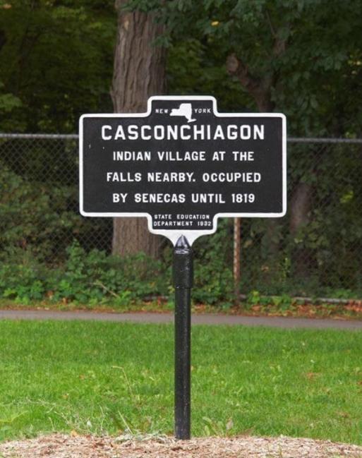 Casconchiagon-Marker