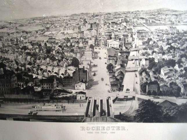 rochester 1853