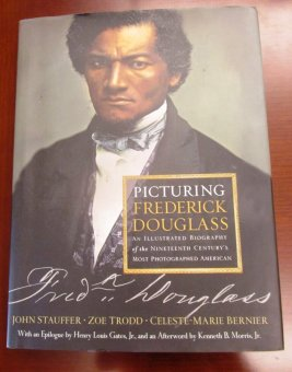 picturing douglass