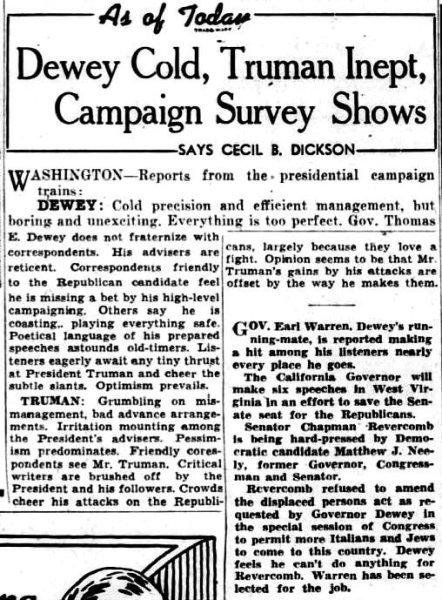 dewey-cold-democrat-and-chronicle-1-oct-1948-fri-page-15