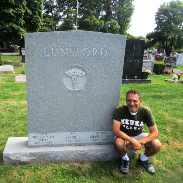 lunsford-grave