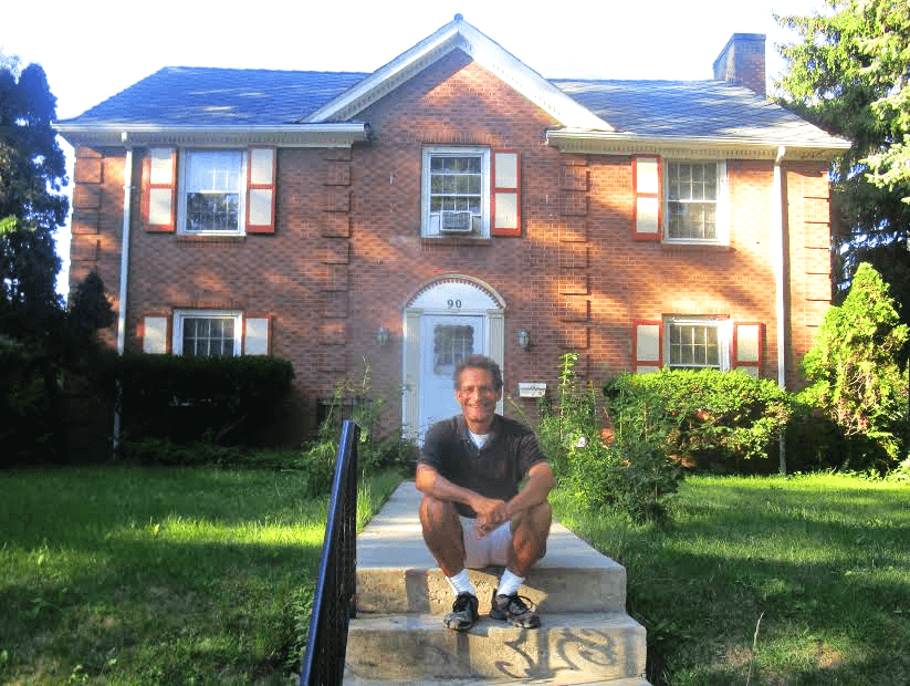 on dr charles t lunsford and the house where he entertained martin rh talkerofthetown com