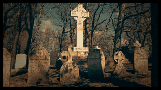 Mt. Hope's Subconscious Side: Symbolizing Life and Death in America's Oldest Victorian Cemetery