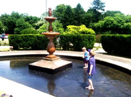 Maplewood's Mystique: exploring the final park designs of a 19th century American genius
