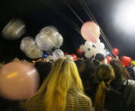 ballon bluir