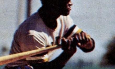 Baseball was better 45 years ago