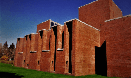 Seeker of Light: Re-Viewing Louis Kahn's First Unitarian Church