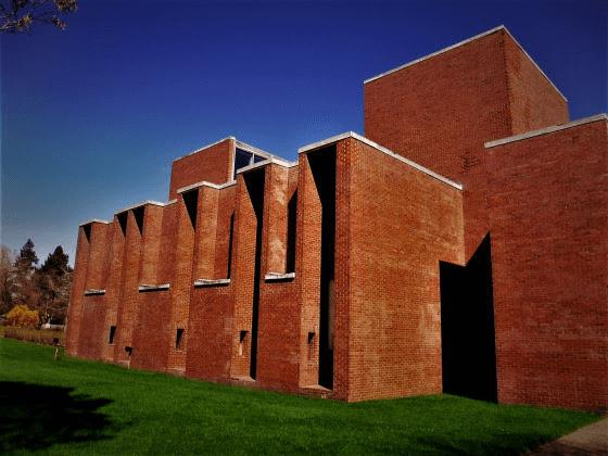 Seeker of Light: Re-Viewing Louis Kahn's First Unitarian Church
