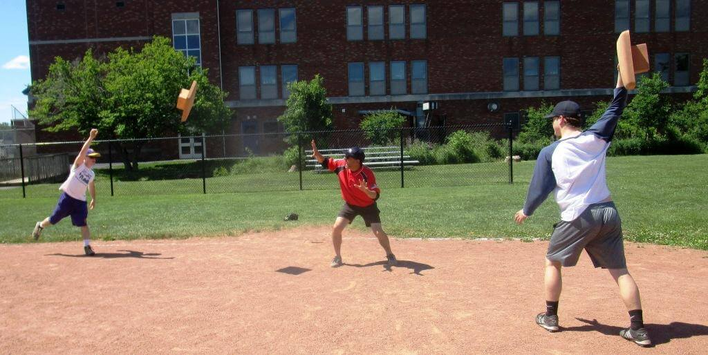 throwing-bases