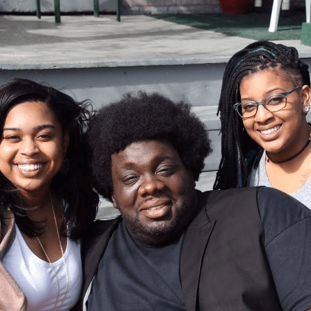 Getting to know Uncle Trent; Our Local King Of Comedy
