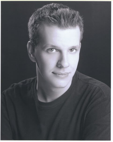 Introducing Geva Alumni Danny Kincaid Kunz; A Talented And Dedicated Performer Within Our City