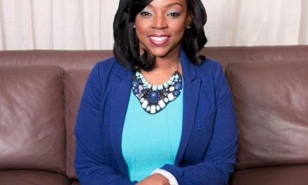 Getting To Know Juanita Washington; BreakThru Magazine's Editor In Chief