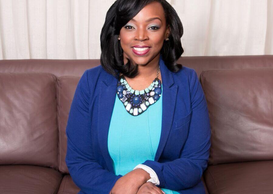 Getting To Know Juanita Washington; BreakThru Magazine's Editor In Chief