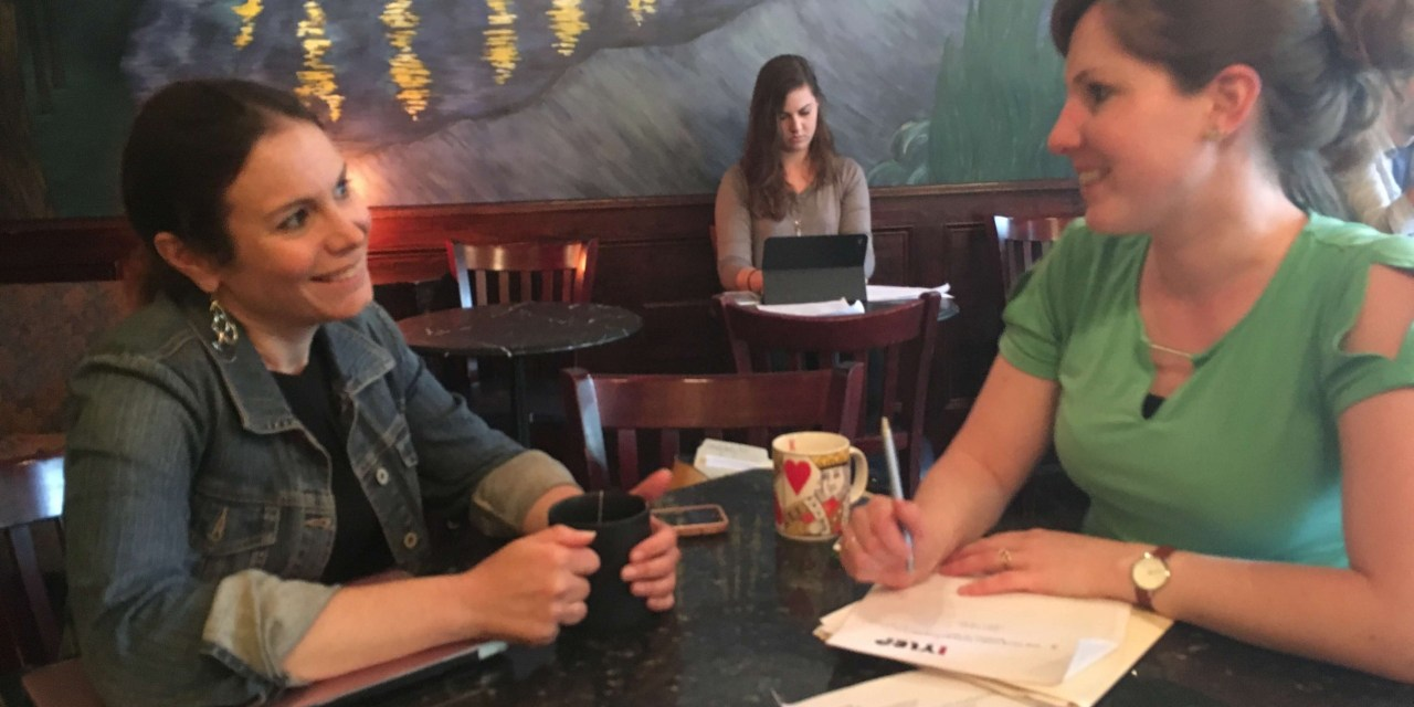 Iraqi Young Leaders Exchange Program Broadens Global Connections in Rochester this Summer by Shadi Kafi