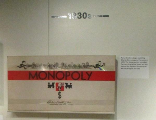 Monopoly 1930s