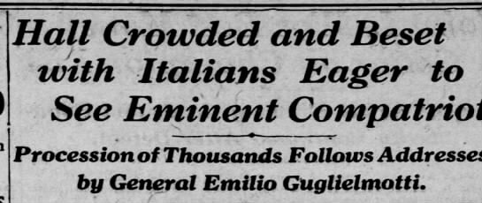 Italian 2. Democrat and Chronicle, 08 Mar 1918, Fri, Page 21