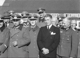 4. Von Braun and friends