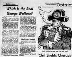 Wed, Oct 9, 1968 – Page 10 Wallace