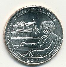 douglass coin