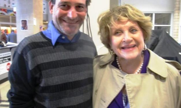 Louise Slaughter (August 14, 1929 – March 16, 2018)