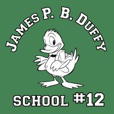 duffy Ducks