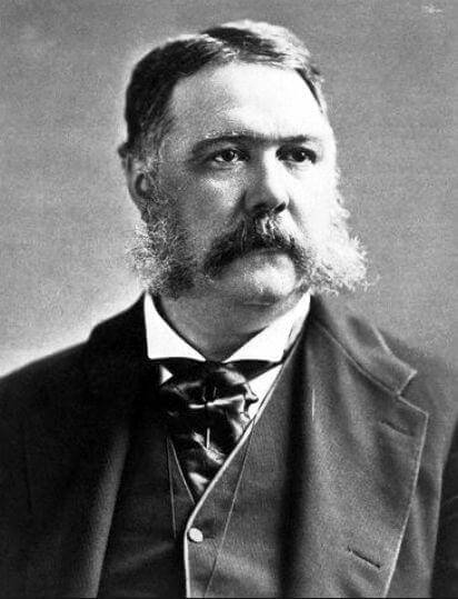 I may be president of the United States, but my private life is nobody's damned business. - Chester A. Arthur